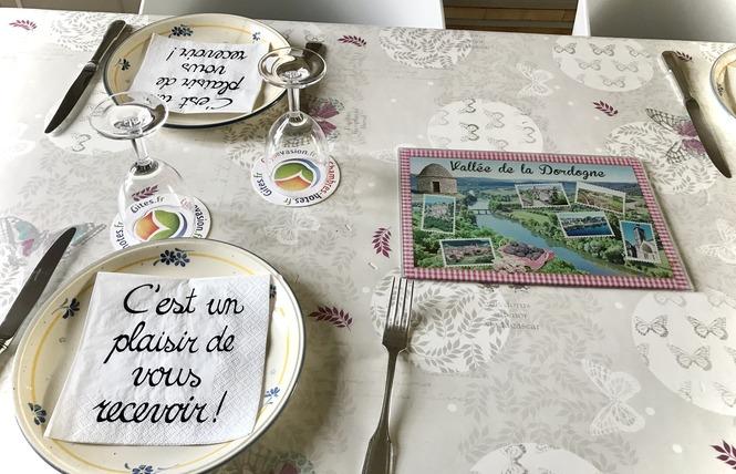 Gîte du Vigneron au Pays de Padirac 9 - Mayrinhac-Lentour