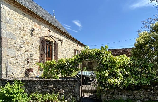 Gîte du Vigneron au Pays de Padirac 4 - Mayrinhac-Lentour