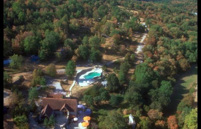 Moyenne Lodge 2 - Sauliac-sur-Célé