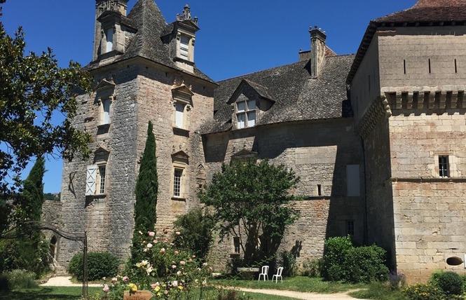 Château de Cénevières 18 - Cénevières