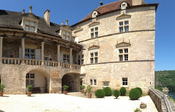 Château de Cénevières 15 - Cénevières