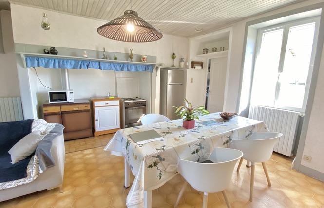 Gîte du Vigneron au Pays de Padirac 18 - Mayrinhac-Lentour