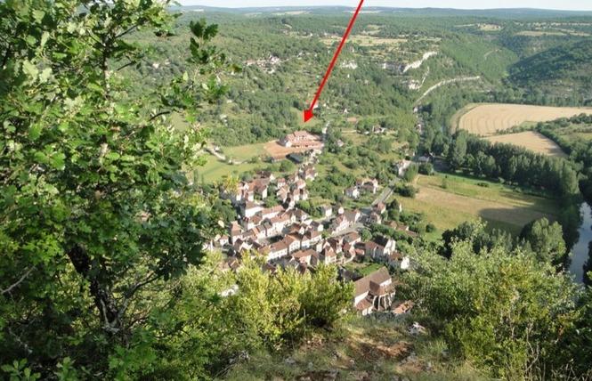 Gîte de Galance 7 - Marcilhac-sur-Célé