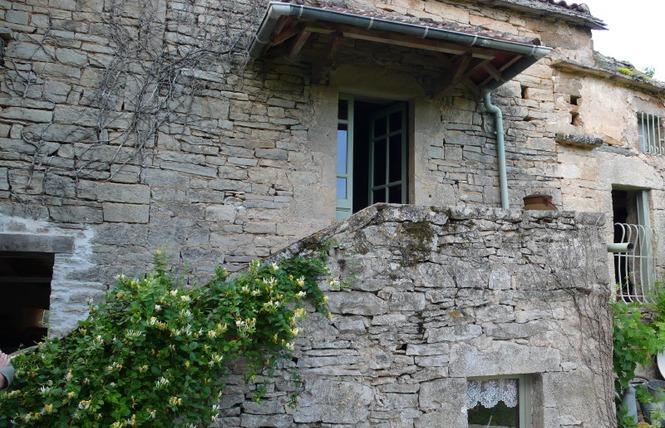 Ferme Equestre Chez Maiwenn 6 - Calvignac