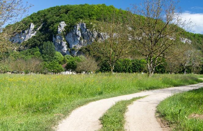 Le Chemin des Ecoliers 3 - Lacave