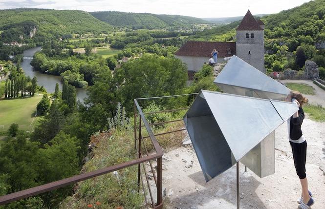 MAGCP - Maison des arts Georges et Claude Pompidou 5 - Cajarc