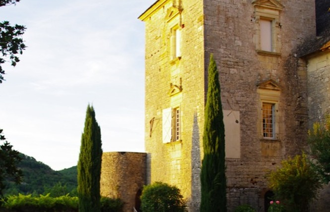 Château de Cénevières 5 - Cénevières