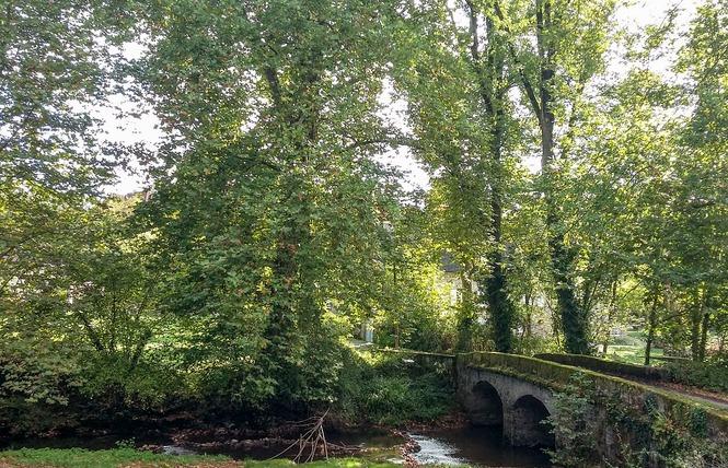 Le Chemin aux Deux Visages 17 - Thémines