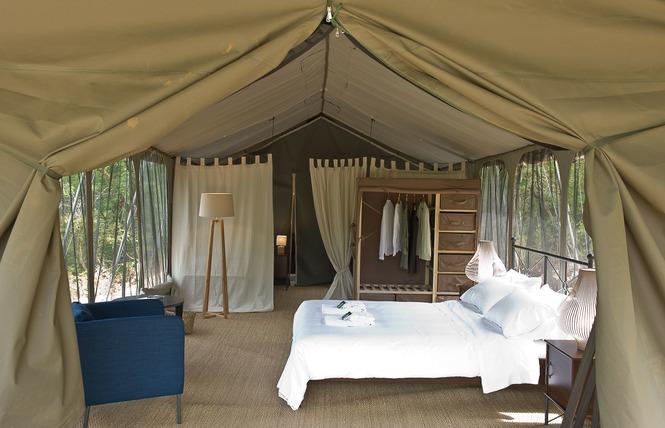 Moyenne Lodge 3 - Sauliac-sur-Célé