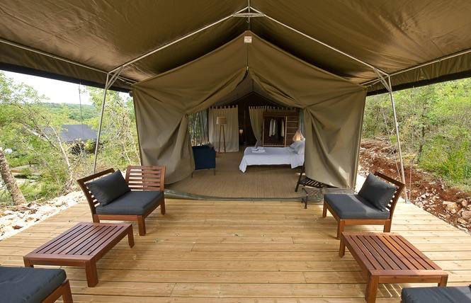Moyenne Lodge 1 - Sauliac-sur-Célé