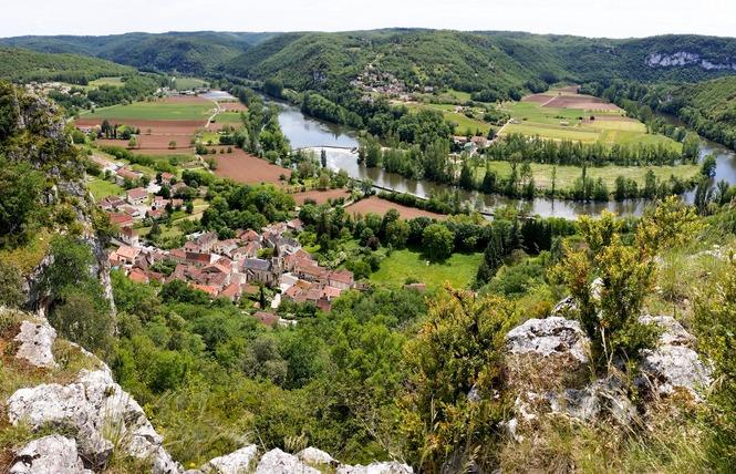 À Vercinge(to)ry 16 - Saint Géry-Vers